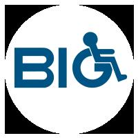 Logo von BIG