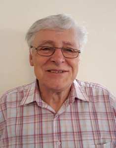 Eberhard Krickhahn